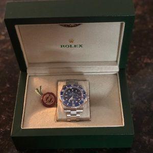 Brand new watch! 💕💕💕